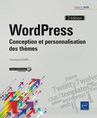 WordPress - Conception et personnalisation des thèmes.pdf