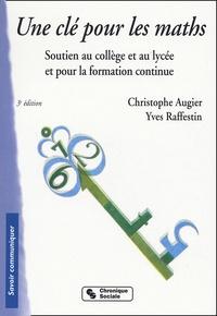 Christophe Augier et Yves Raffestin - .