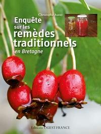 Deedr.fr Enquête sur les remèdes traditionnels en Bretagne Image