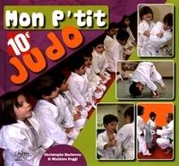 Icar2018.it Mon p'tit judo Image
