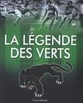 Christophe Barge et Laurent Tranier - La légende des Verts.