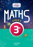 Christophe Barnet - Maths 3e.