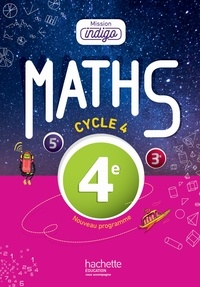 Christophe Barnet - Maths 4e.