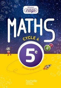 Christophe Barnet - Maths 5e.