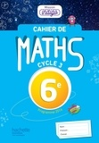 Christophe Barnet - Maths 6e, cycle 3 Mission indigo.