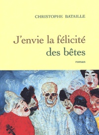 Christophe Bataille - .