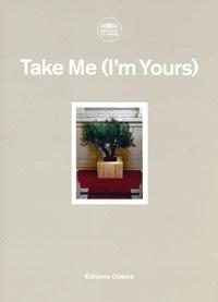 Christophe Beaux et Chiara Parisi - Take Me - (I'm Yours).
