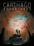Christophe Bec et  Alcante - Carthago Adventures  : Aipaloovik.