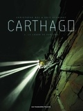 Christophe Bec et Eric Henninot - Carthago Tome 1 : Le lagon de Fortuna.