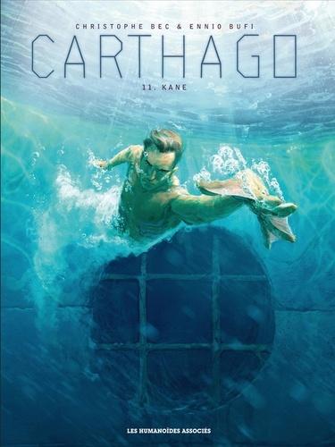 Carthago Tome 11 Kane