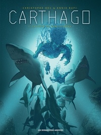 Christophe Bec et Ennio Bufi - Carthago Tome 7 : La fosse du Kamtchatka.