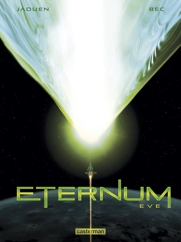 Eternum Tome 3 Eve