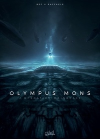Christophe Bec - Olympus Mons T02 - Opération Mainbrace.