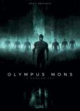 Christophe Bec - Olympus Mons T03 - Hangar 754.