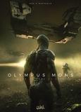 Christophe Bec - Olympus Mons T05 - Dans l'ombre du soleil.