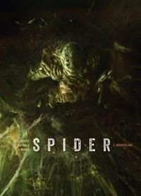 Christophe Bec et Giles Daoust - Spider T02 - Wonderland.