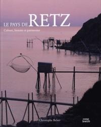 Christophe Belser - Le pays de Retz - Culture, histoire et patrimoine.