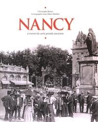 Galabria.be Nancy - A travers la carte postale ancienne Image
