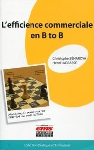 Feriasdhiver.fr L'efficience commercaile en B to B Image