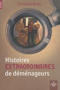 Deedr.fr Histoires extraordinaires de déménageurs Image