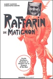 Christophe Bertin et Albert Algoud - .