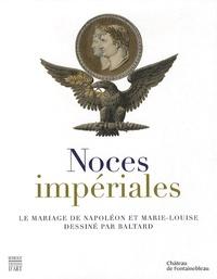 Histoiresdenlire.be Noces impériales - Le mariage de Napoléon et Marie-Louise dessiné par Baltard Image
