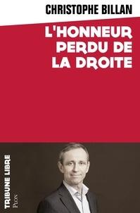 Ebooks téléchargement gratuit epub L'honneur perdu de la droite