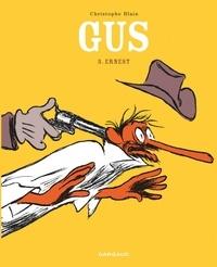 Christophe Blain - Gus Tome 3 : Ernest.