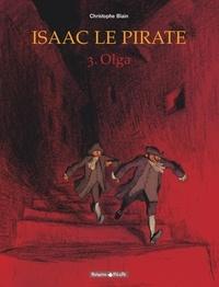 Isaac le Pirate Tome 3 - Christophe Blain pdf epub