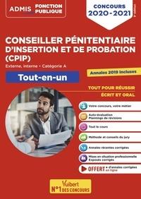 Concours conseiller pénitentiaire dinsertion et de probation (CPIP) - Externe, interne, catégorie B - Tout-en-un.pdf