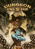 Christophe Boelinger et David Vogel - Dungeon Twister Tome 2 : .