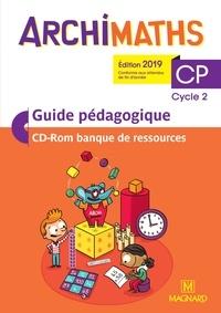 Archimaths CP Cycle 2 - Guide pédagogique.pdf