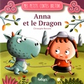 Christophe Boncens - Anna et le dragon.