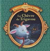Christophe Boncens - La Chèvre de Trigavou.