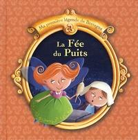 Christophe Boncens - La fée du puits.