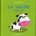 Christophe Boncens - La vache rêveuse.