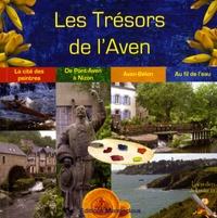 Accentsonline.fr Les Trésors de l'Aven - Edition bilingue français-anglais Image