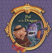 Christophe Boncens - Pol et le dragon.