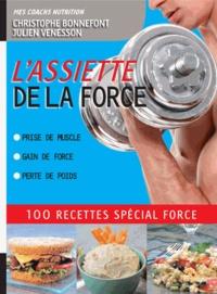 Deedr.fr Assiette de la force Image