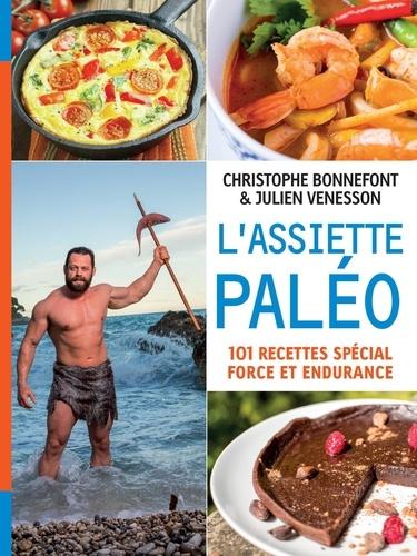 L'assiette paléo - Format ePub - 9782365491631 - 11,99 €