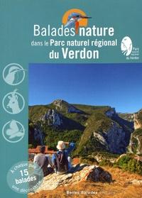 Christophe Bonnet - Balades nature dans le parc naturel régional du Verdon.