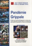 Christophe Boucher - Pandémie grippale.