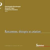 Galabria.be Rencontres, thérapie et création Image