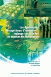 Christophe Bouneau et Yannick Lung - Les dynamiques des systèmes d'innovation - Logiques sectorielles et espace de l'innovation.