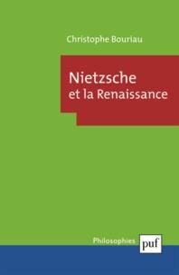 Accentsonline.fr Nietzsche et la Renaissance Image