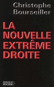 Christophe Bourseiller - .