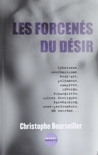 Christophe Bourseiller - .