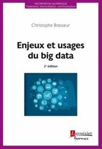 Sennaestube.ch Enjeux et usages du big data Image