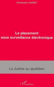 Histoiresdenlire.be Le placement sous surveillance électronique Image