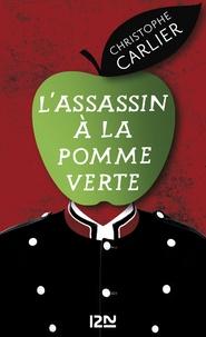 Christophe Carlier - L'Assassin à la pomme verte.